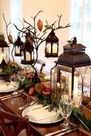 25 cozy rustic table décor ideas home info