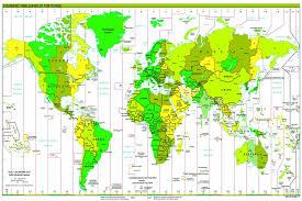 World Map Wall Poster by Amazon Com Huge Laminated Time Zone World Map Poster Wall Chart