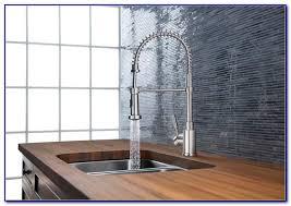 blanco meridian semi professional kitchen faucet amazing blanco 157 140 cr meridian semi professional kitchen