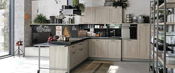 Come Arredare Una Casa Rustica by Come Arredare Una Cucina Casa Trasacco