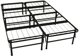 metal full size folding bed frame design decofurnish