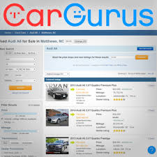 car dealers post cars on craigslist and more