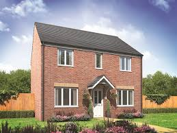 4 Bedroom Farmhouses And Country Villas For Sale Houses For Sale In Morley Ls27 8wr Bluebell Gardens