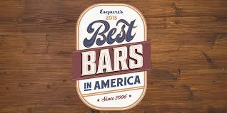 Top 100 College Bars Best Bars Top Bars In America