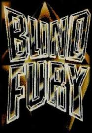 Blind Fury Album Album Review