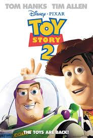 toy story 2 wikipedia