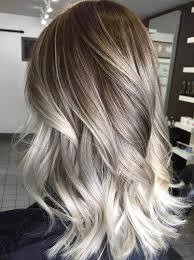 Light Brown Hair Blonde Highlights Light Brown Hair With Platinum Blonde Highlights Ideas For
