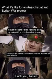 Side By Side Meme - in light of recent events taken from peter kropotkin dank meme