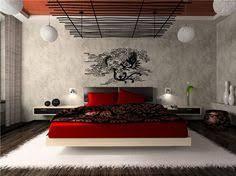 elegant japanese bedroom in custom japanese design bedroom home