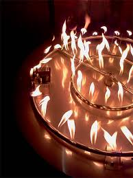 Firepit Burner New Custom Pit Kit With Burner And Controls Gas Grills