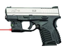 springfield xds laser light combo the 4 best springfield xds lasers