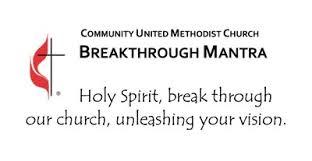 methodist prayer community umc embraces breakthrough prayer sees fruits