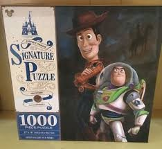 disney parks signature story 20th anniversary woody buzz 1000