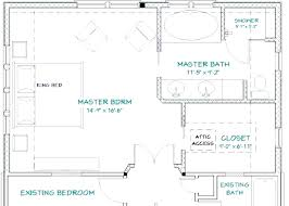master bed and bath floor plans best master bedroom floor plans with images on master bedroom layout