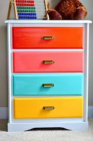 best 25 kids dresser painted ideas on pinterest kids bedroom