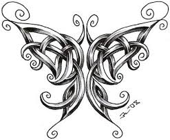 celtic butterfly by roblfc1892 on deviantart celtic