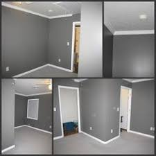 gray walls in bedroom cream carpet with blue grey walls google search home ideas