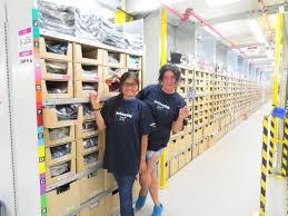 Klinikum Bad Hersfeld Amazon Logistikzentren