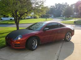 mitsubishi eclipse coupe dlucchese 2002 mitsubishi eclipsegs coupe 2d specs photos