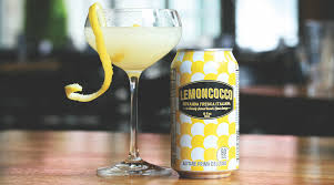 french 75 png drink lemoncocco