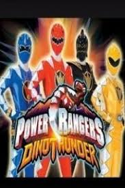 watch power rangers dino thunder episodes season