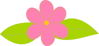 free pink rose clipart with transparent background cliparts