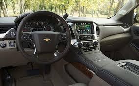 Chevrolet Suburban Interior Dimensions Comparison Chevrolet Suburban Premier 2017 Vs Infiniti Qx80