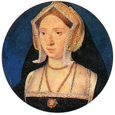 portraits of the six wives of king henry viii katharine of aragon