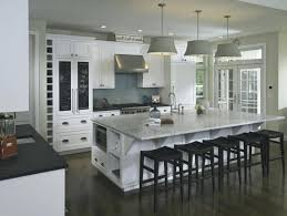 island kitchen sink kitchen island designs with seating and sink altmine co