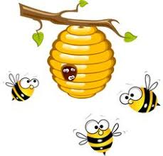 bee clipart home free clipart bee clipart beehive bees bee themed classroom