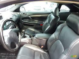 mitsubishi interior midnight interior 2005 mitsubishi eclipse gs coupe photo 47713500