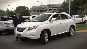 lexus dealership interior all new 2012 lexus rx 350 for sale near fairfax lexus dealer in