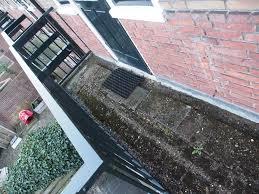 balkon isolieren vervangen en isoleren 21 m2 plat dak terras werkspot