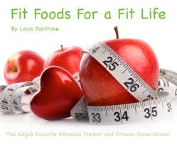 fit foods for a fit life the edge