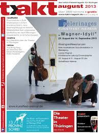 Pap Kino Bad Salzungen Takt August 2013 By Josef Keller Gmbh U0026 Co Verlags Kg Issuu