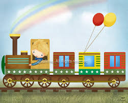 Artwork For Kids Room by Nursery Art Baby Boy Kids Bedroom Train Decor Babyboy