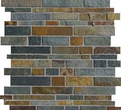 kitchen backsplash gray slate tile rustic slate floor tiles