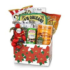 louisiana gift baskets louisiana gift basket