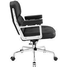 Retro Modern Desk Modern Desk Chair Back To Mid Century Modern Desk Chair For Home