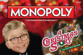 a story monopoly toys