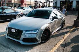 nardo grey for sale 2015 audi rs7 nardo grey stage 2 and more