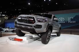 cheap toyota 2017 toyota tacoma trd pro doesn u0027t come cheap off roader starts