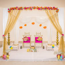 Hindu Wedding Mandap Decorations The 25 Best Wedding Mandap Ideas On Pinterest Mandap Design