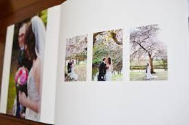 Fine Art Wedding Albums Fine Art Paper Wedding Album Amy Colin