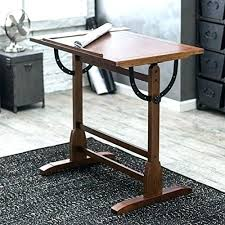 Antique Drafting Tables For Sale Drafting Table Restoration Hardware Luisreguero