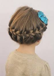 updos cute girls hairstyles youtube wonerful lil girl hairstyles for wedding illustration feilong us