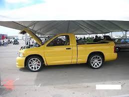 Dodge Ram Yellow - dodge ram racing stripe for sale used cars on buysellsearch