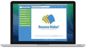 Automatic Resume Builder Write A Better Resume Resume Maker Individual Software