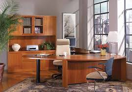 Wooden Office Desk Real Wood Office Desk Solid Inviting Choices Computer Desk Zone