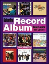 thompson products inc photo albums goldmine record album price guide co uk dave thompson books